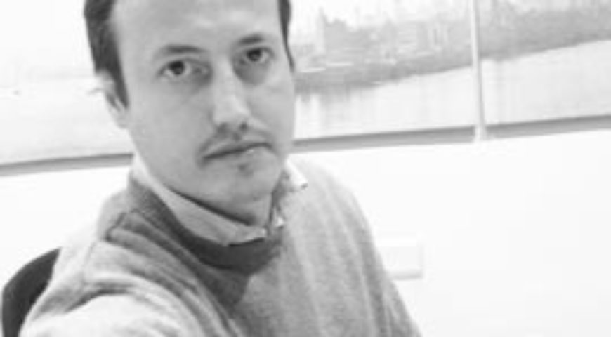 Rodolfo MargaraArchitetto