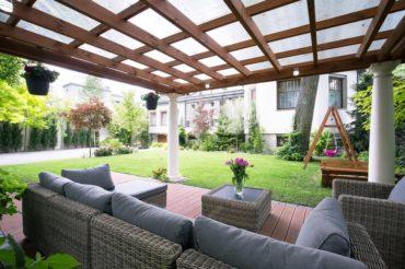 Vivi tutte le stagioni con una nuova veranda