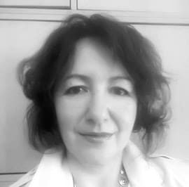 Cristina Secchi<br>Architetto