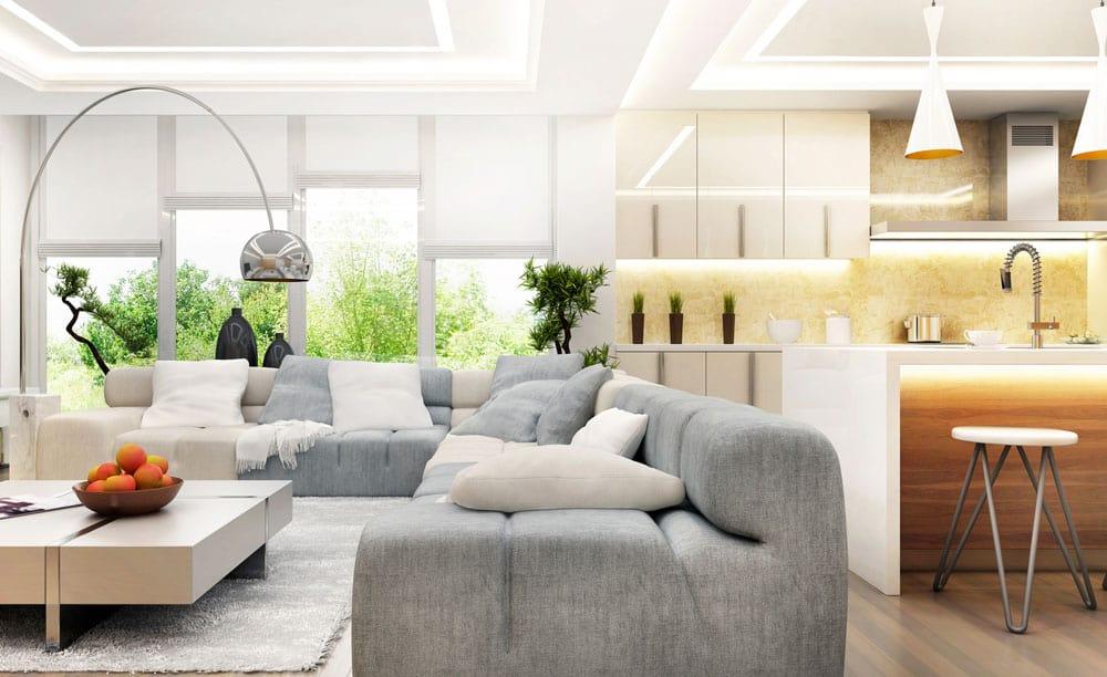 Quanto costa ampliare casa prezzi idee e consigli utili - Quanto costa costruire una casa di 200 mq ...