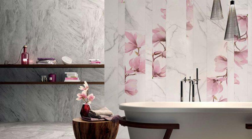 Come ristrutturare il bagno con i colori pastello spunti di arredo