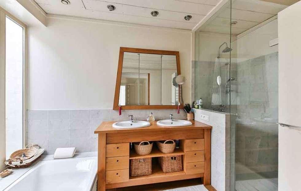 Preventivo per il rifacimento del bagno