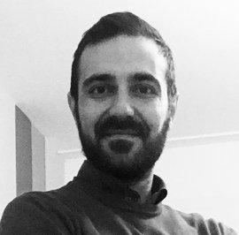 Marco Cirillo<br>Architetto