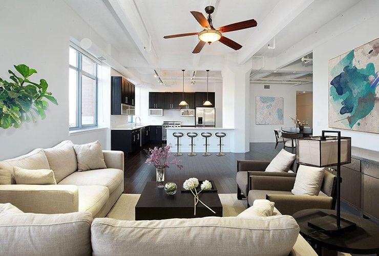 Ultimo piano di un condominio: come aumentare il comfort abitativo
