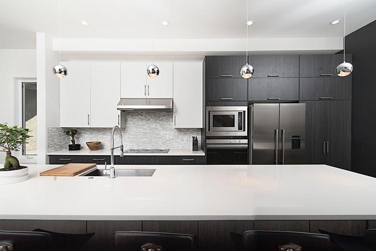 Progetti ed idee economiche per la tua cucina
