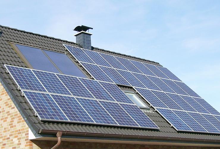 Le detrazioni per i pannelli solari