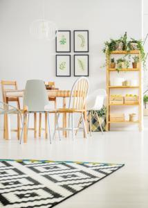 Licht visuell vergrößern-your-home